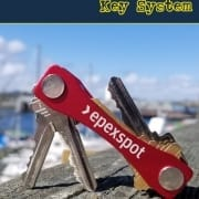 red-keysmart-key-system-promotional-product