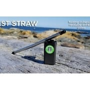 put-your-logo-on-a-collapsible-folding-drinking-straw-black-color