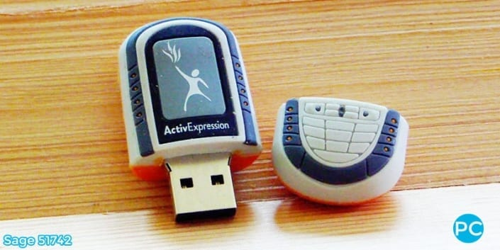 Phone shaped custom 3D USB Flash Drive | Wholesale Promotional Product| Promo Crunch, The World's best custom shaped flash drives.